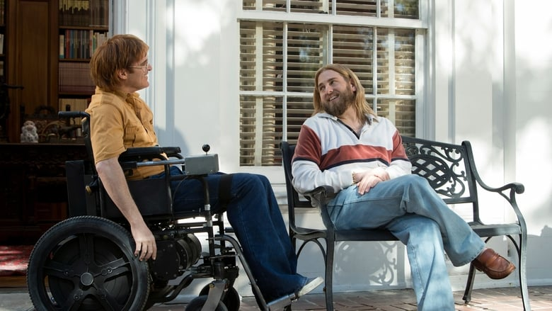 Don't Worry, He Won't Get Far on Foot (2018), Online Subtitrat