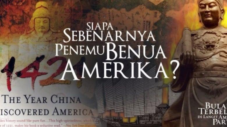 Film Bulan Terbelah di Langit Amerika 2 Complètement Gratuit