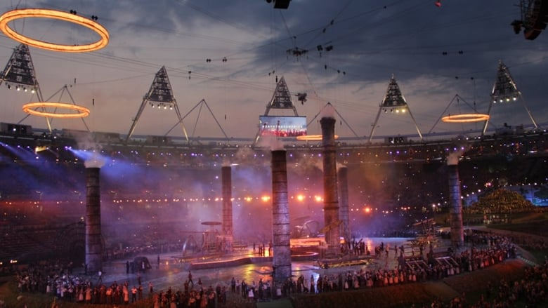 London+2012+Olympic+Opening+Ceremony%3A+Isles+of+Wonder