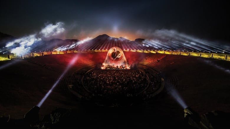 Watch David Gilmour - Live at Pompeii Full Movie Online Free HD