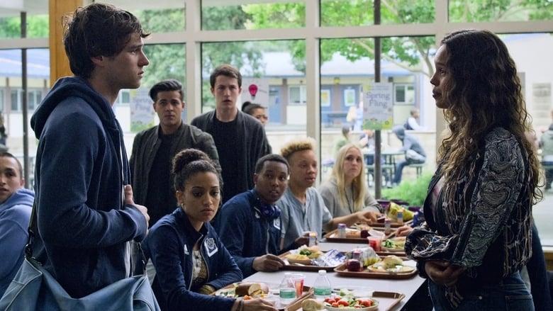 13 Reasons Why Season 2 Episode 6