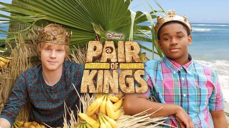 مشاهدة مسلسل Pair of Kings مترجم أون لاين بجودة عالية