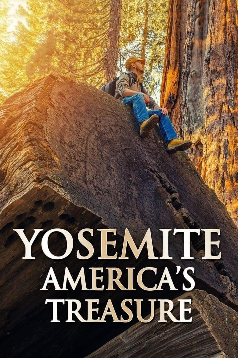 فيلم Yosemite: America's Treasure 2020 مترجم