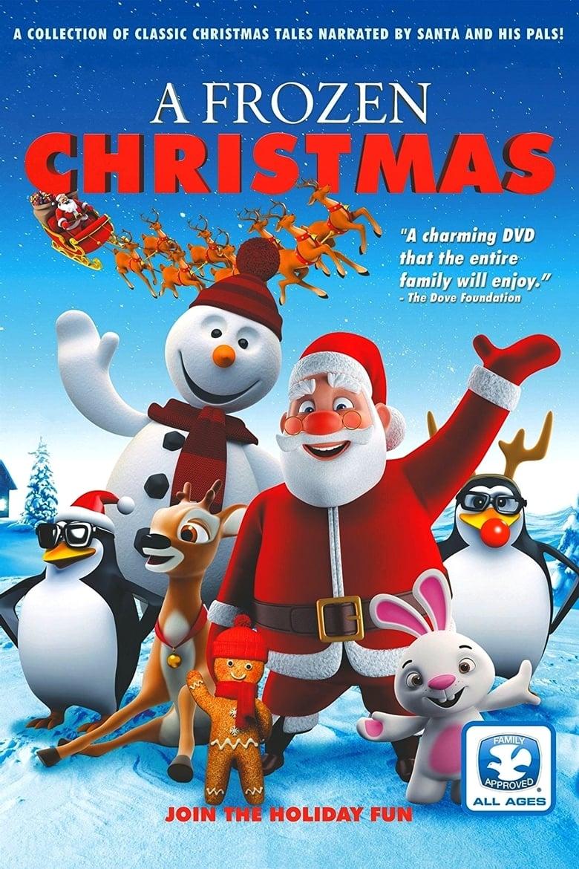 Nonton A Frozen Christmas (2016) Subtitle Indonesia | INDOXX1