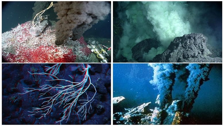 Watch Volcanoes of the Deep Sea free