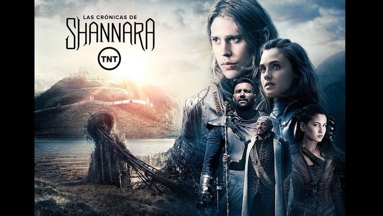 Les Chroniques de Shannara en Streaming gratuit sans limite | YouWatch Séries poster .9