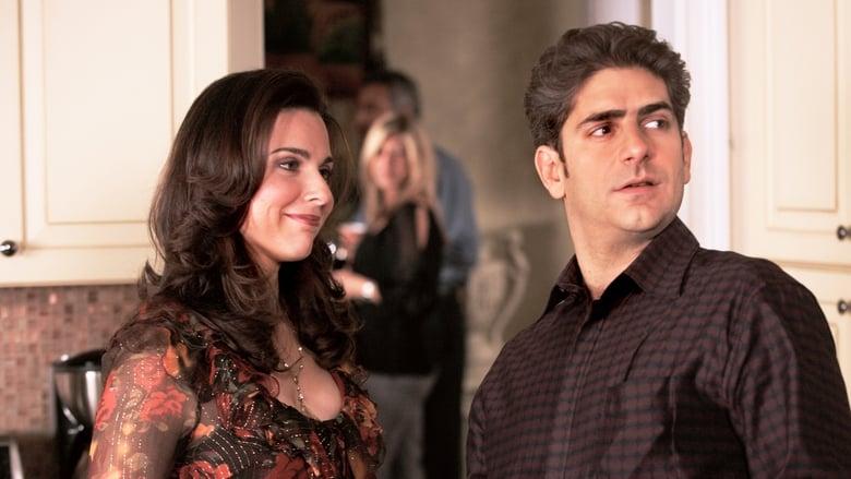The Sopranos Season 6 Episode 17   Walk Like a Man   Watch