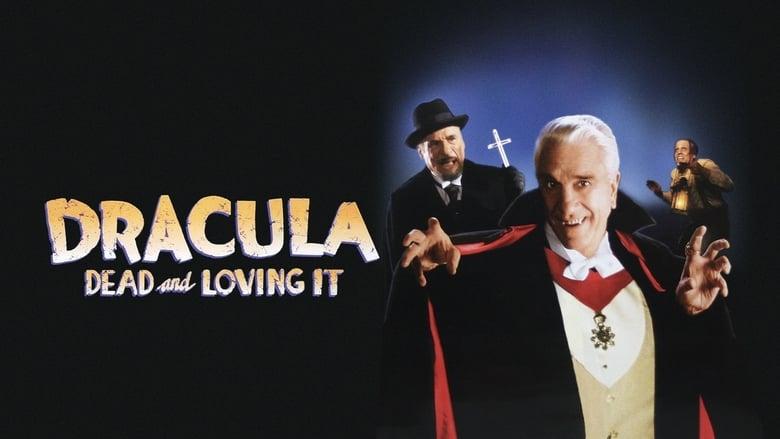 Dracula+morto+e+contento