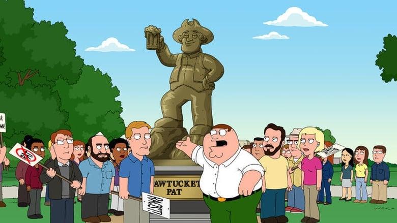 Family Guy Season 19 Episode 8