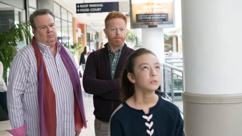 Modern Family Season 9 Episode 18
