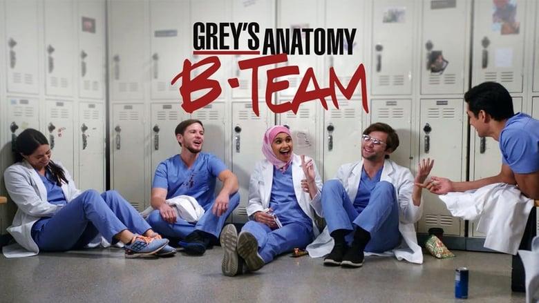 Grey%27s+Anatomy%3A+B-Team