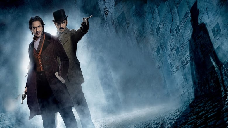 Sherlock Holmes Collection (2009-2021) — The Movie Database (TMDb)