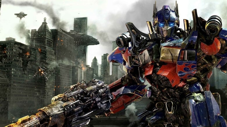 Transformers+3