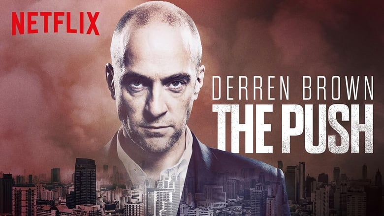 Derren Brown: Pushed to The Edge Dublado/Legendado Online