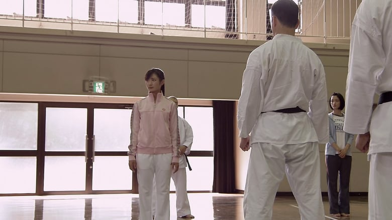 Watch Karate Girl free