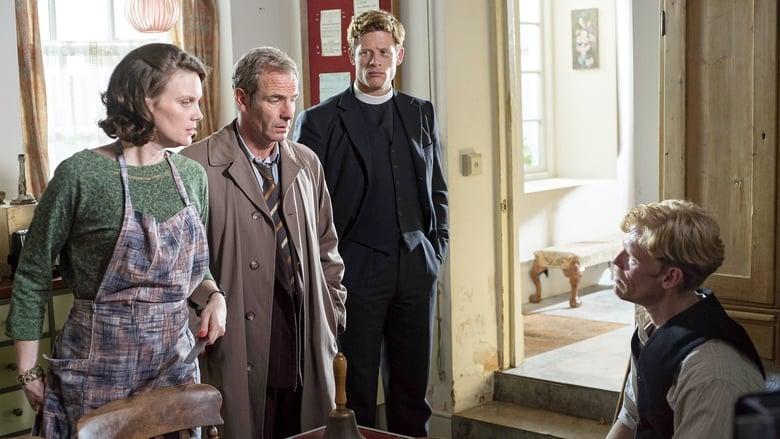 Grantchester Sezonul 2 Episodul 3