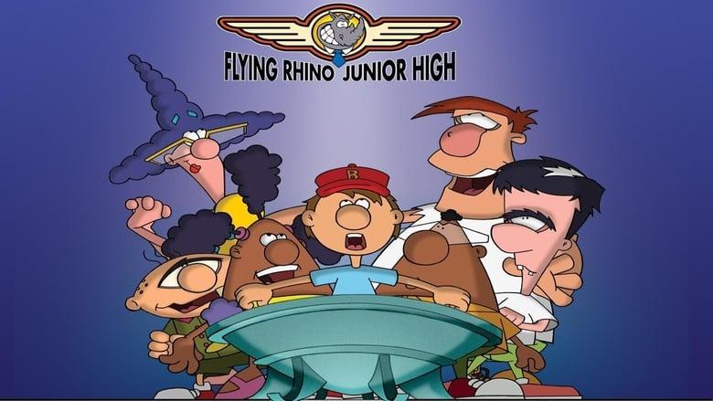 Flying+Rhino+Junior+High