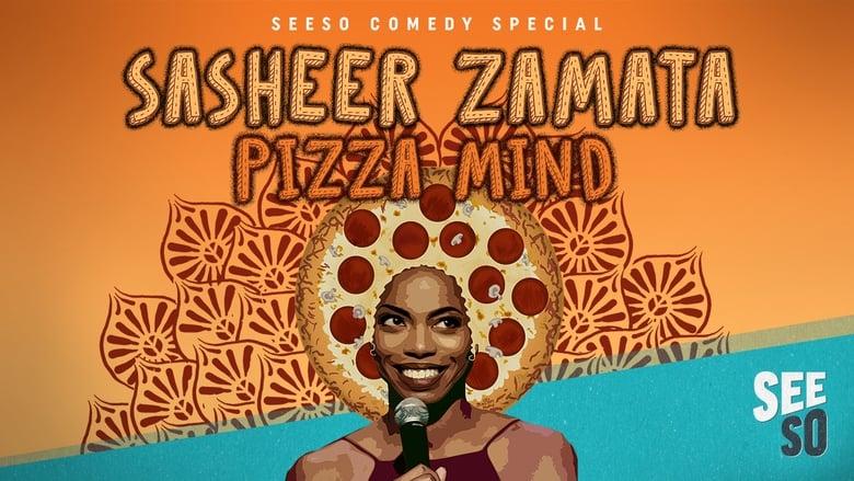 مشاهدة فيلم Sasheer Zamata: Pizza Mind 2017 مترجم أون لاين بجودة عالية
