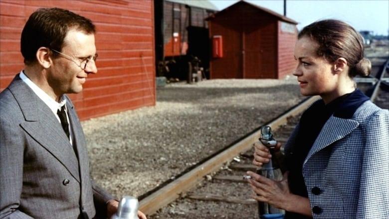 Voir Le train en streaming vf gratuit sur StreamizSeries.com site special Films streaming