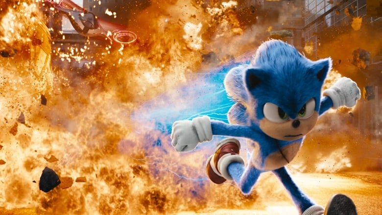 Watch Sonic the Hedgehog free