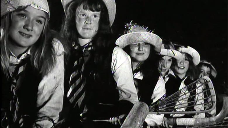 The Pure Hell of St. Trinian's banner backdrop