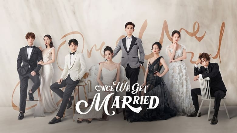 Once We Get Married: 1×18