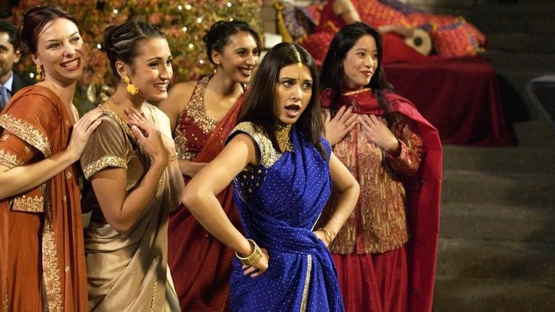 فيلم Bollywood/Hollywood 2002 مترجم اونلاين