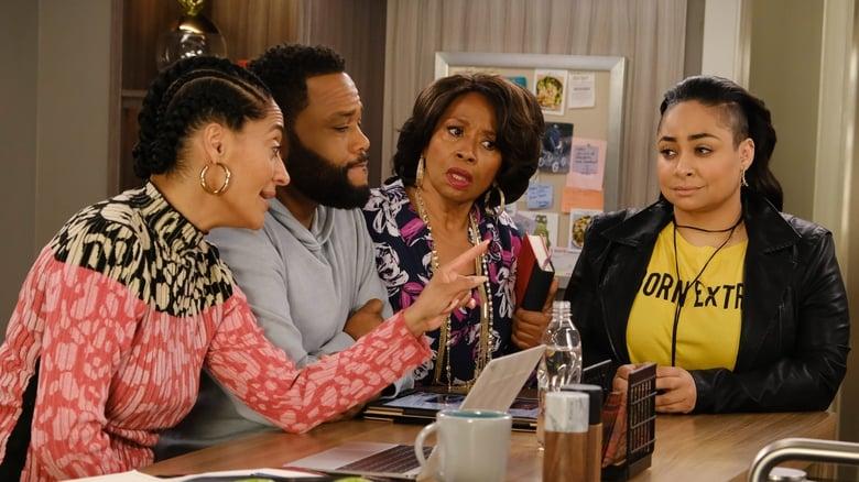 black-ish Season 5 Episode 20