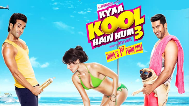 Kyaa Kool Hain Hum 3 (2016) Full Movie Watch Online Free Download