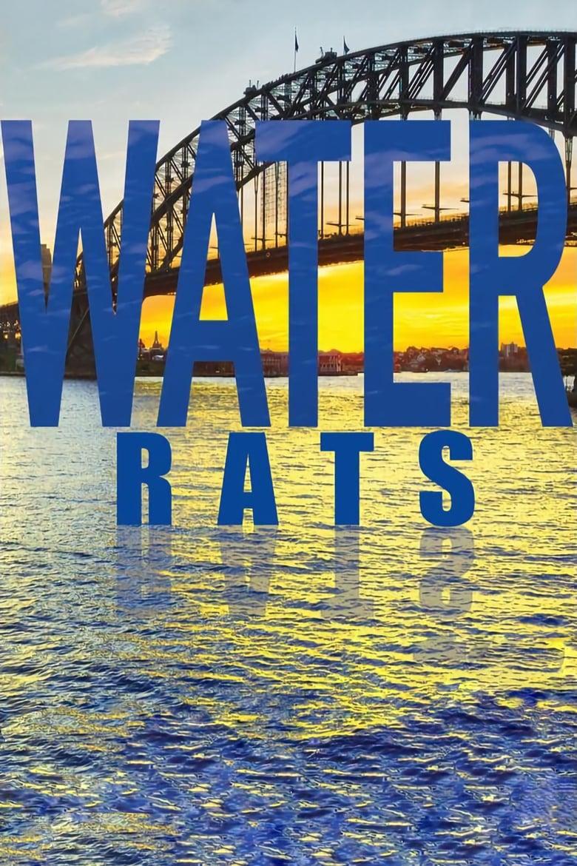 Water Rats Die Hafencops Stream