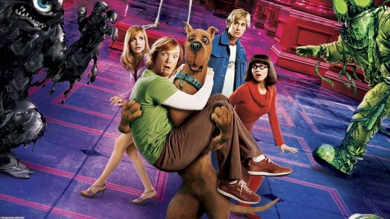 Scooby-Doo 2 - Les monstres se déchaînent (2004)