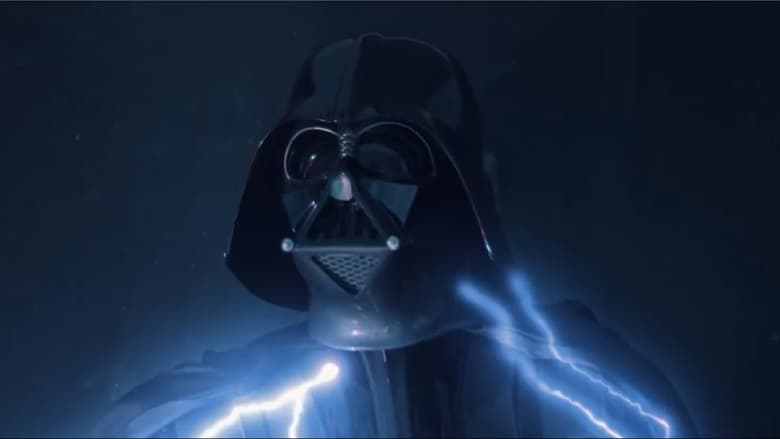 Watch Vader: Episode 1 - Shards of the Past free