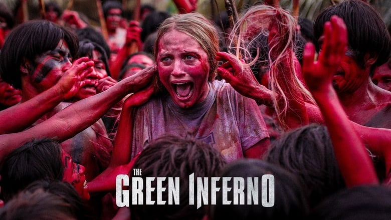 green inferno stream german
