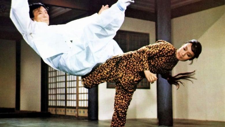 Still from Hapkido