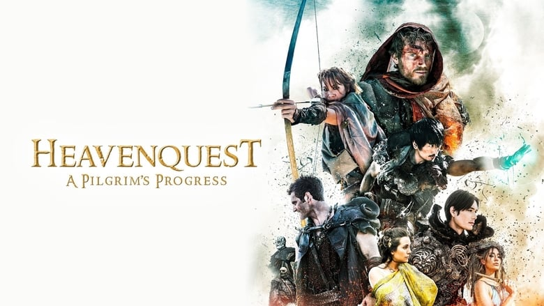Heavenquest: A Pilgrim's Progress (2020)