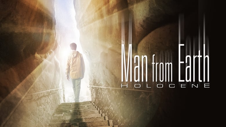 Voir The Man from Earth : Holocene en streaming vf gratuit sur StreamizSeries.com site special Films streaming