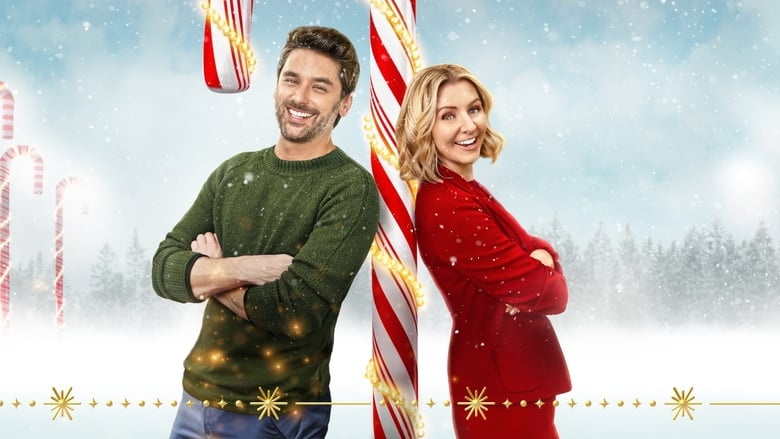 Watch Candy Cane Christmas free