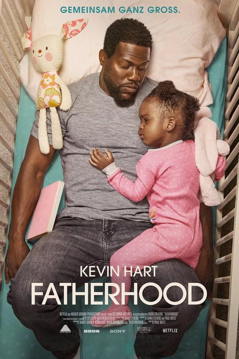 Fatherhood - Drama / 2021 / ab 6 Jahre