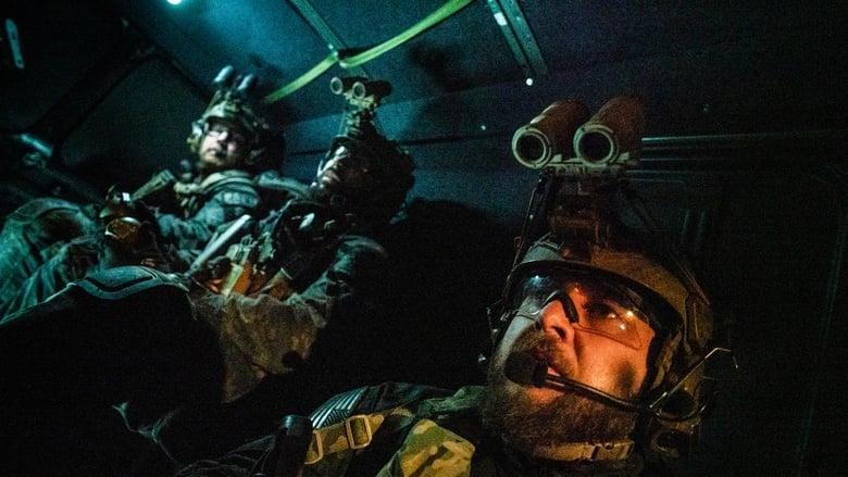 SEAL Team: 3×15