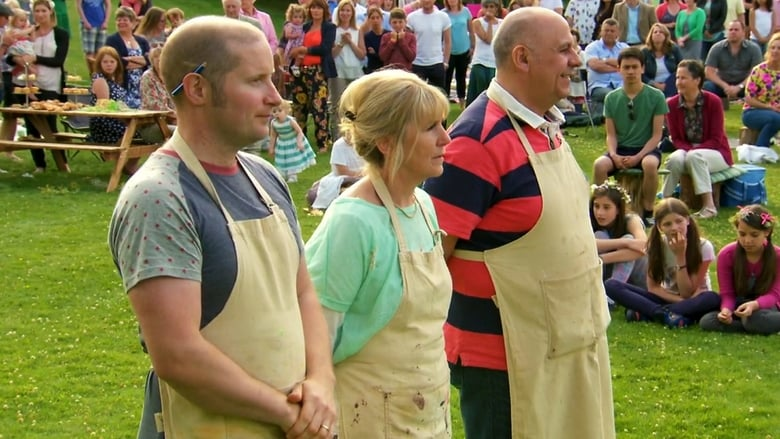 The Great British Bake Off Season 5 Episode 10 : The Final ...