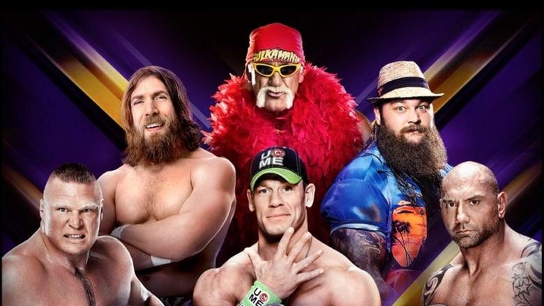 WWE+WrestleMania+XXX