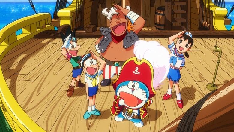 Doraemon%3A+Il+film+-+Nobita+e+l%27isola+del+tesoro