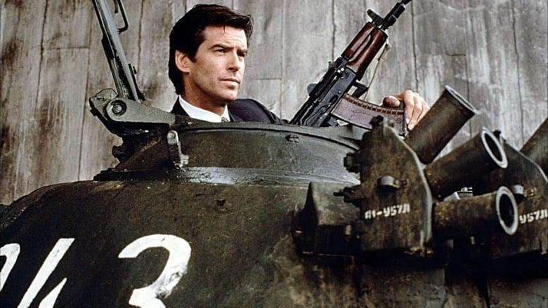 Imagem do Filme 007 Contra GoldenEye