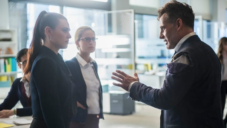 Supergirl Season 3 Episode 12