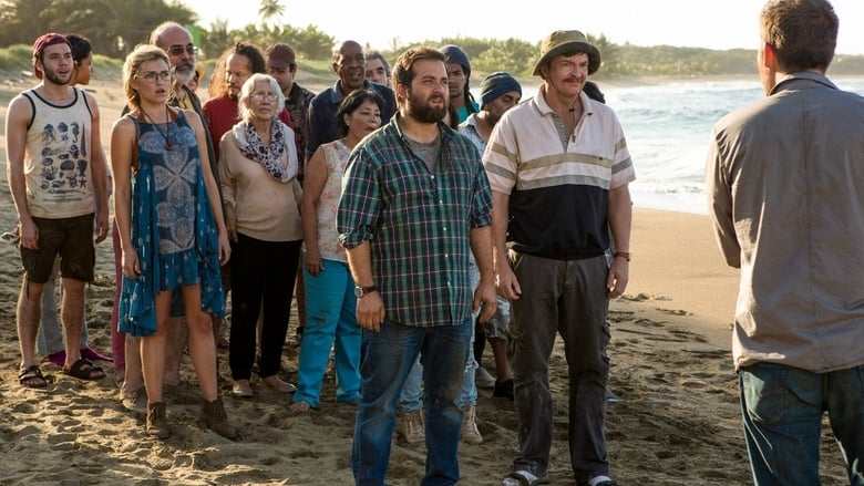 Wrecked: 1×6