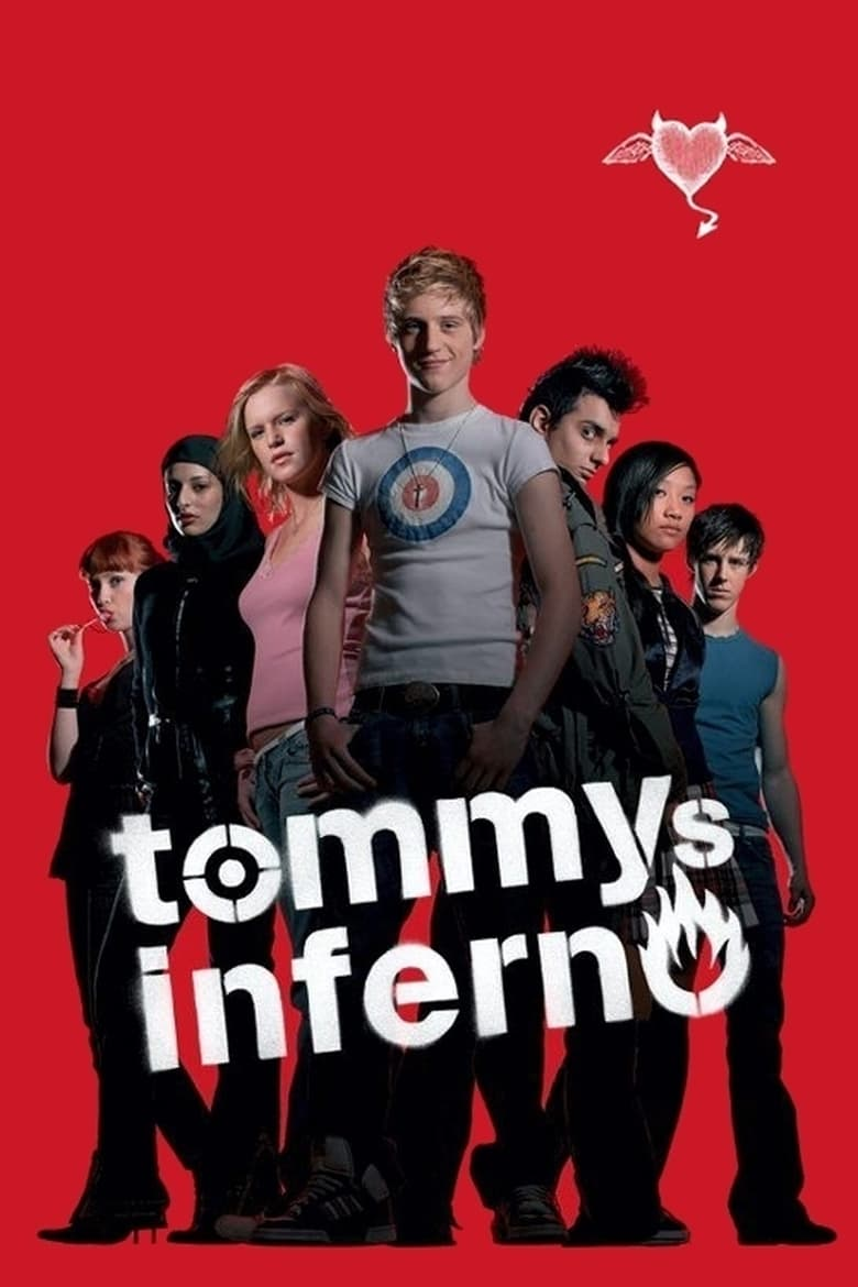 Tommys Inferno (2005)