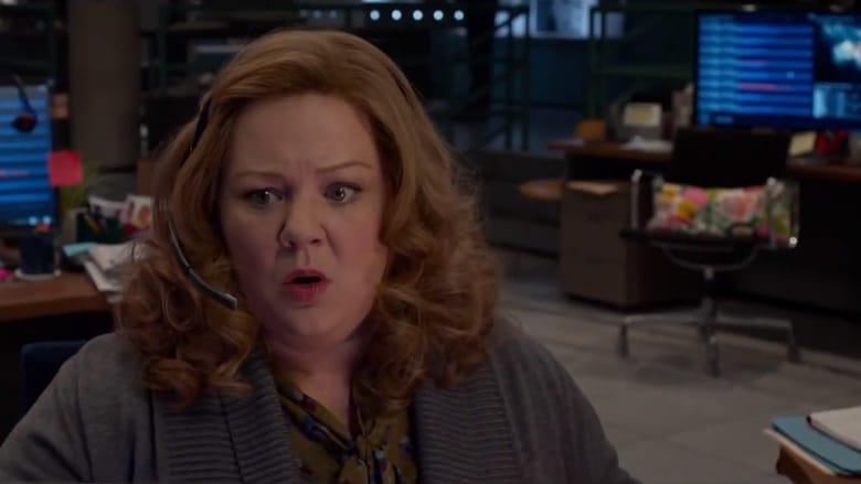 Morena Baccarin en Espías / Spy Una Espia Despistada