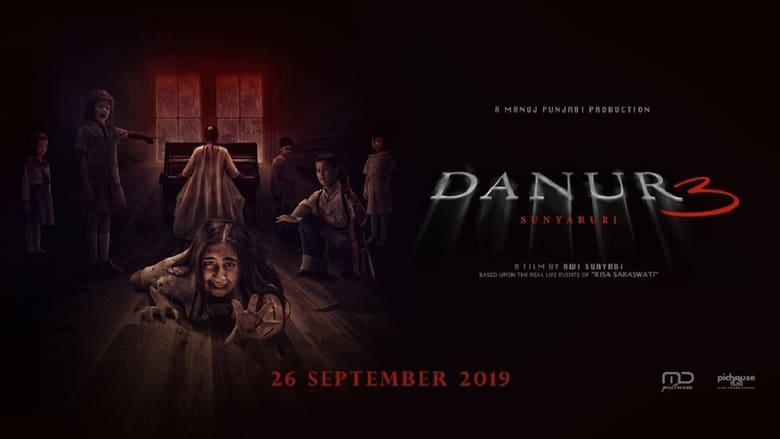 Nonton Film Danur 3: Sunyaruri (2019) | Nontonfilm168 ...