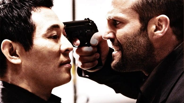 Jason Statham en Asesino solitario