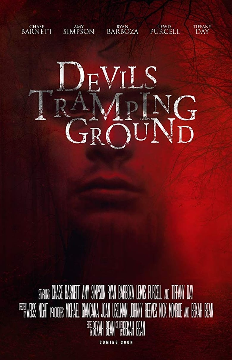 Devils Tramping Grounds
